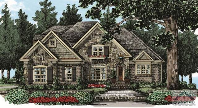 2375 Princeton Bend Way, Bogart, GA 30622 (MLS #977605) :: Signature Real Estate of Athens