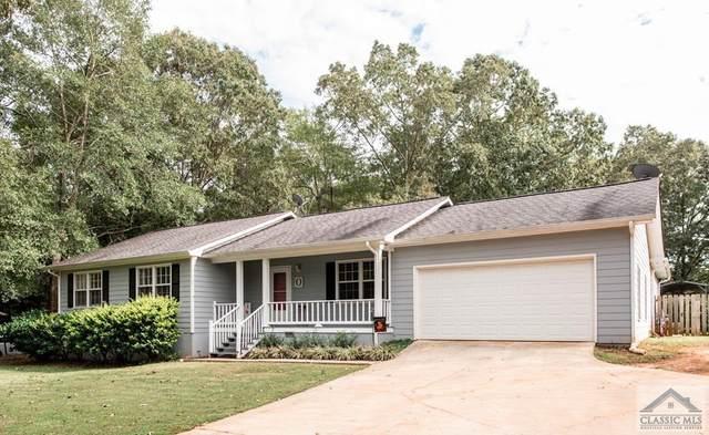1020 Laurel Chase Run, Bishop, GA 30621 (MLS #977620) :: Signature Real Estate of Athens