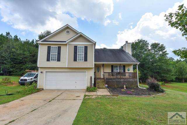 71 Brittany Pointe Drive, Colbert, GA 30628 (MLS #977621) :: Signature Real Estate of Athens