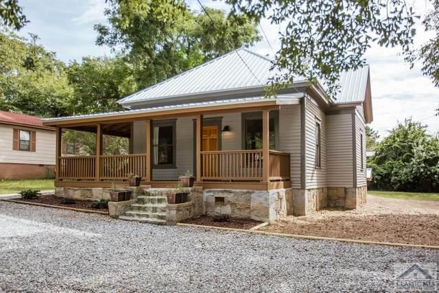 490 Ruth Street, Athens, GA 30601 (MLS #977628) :: Signature Real Estate of Athens