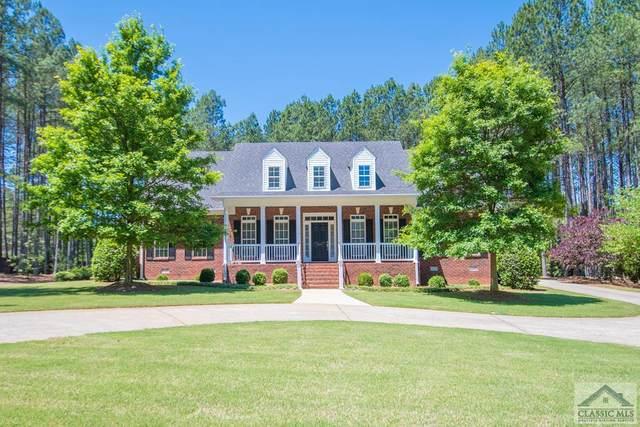 1011 Mallard Lakes Drive, Bogart, GA 30622 (MLS #977638) :: Signature Real Estate of Athens