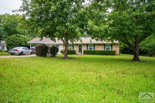 104 Woodside Place, Watkinsville, GA 30677 (MLS #977640) :: Keller Williams
