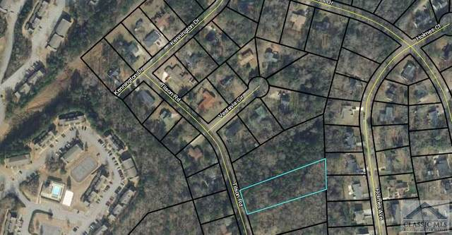 166 Tilson Road, Athens, GA 30606 (MLS #977647) :: Signature Real Estate of Athens