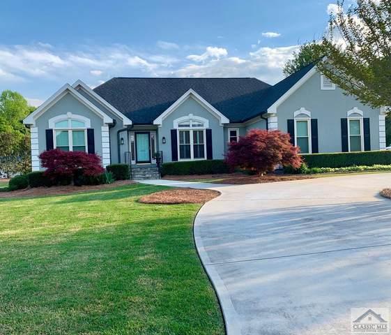 1011 Millstone Terrace, Watkinsville, GA 30677 (MLS #977664) :: Keller Williams