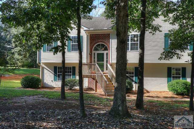 223 Sawdust Trail, Nicholson, GA 30565 (MLS #977681) :: Signature Real Estate of Athens