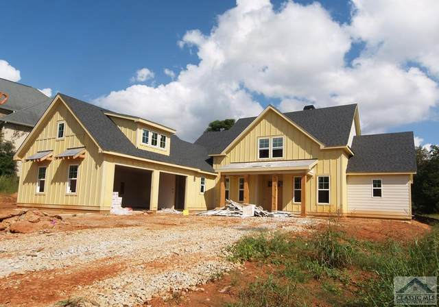 1401 Westminster Way, Madison, GA 30650 (MLS #977720) :: Signature Real Estate of Athens