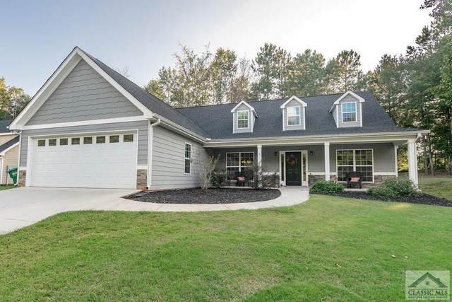 388 Belmont Park Drive, Commerce, GA 30529 (MLS #977729) :: Signature Real Estate of Athens