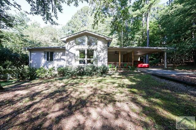 168 Alexander Court, Winder, GA 30680 (MLS #977751) :: Signature Real Estate of Athens