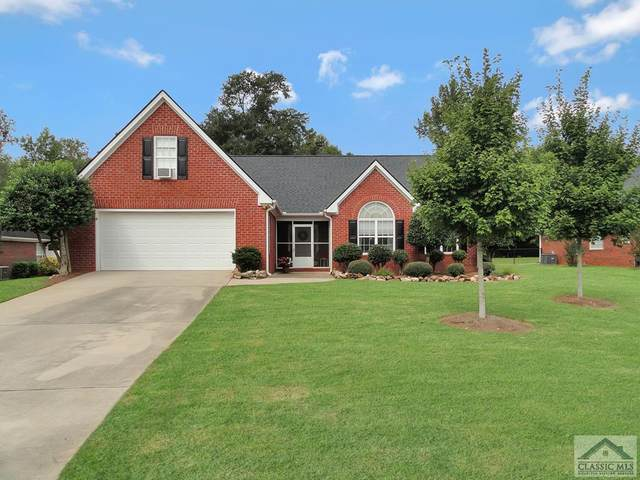 255 Woodgrove Drive, Athens, GA 30605 (MLS #977768) :: Signature Real Estate of Athens