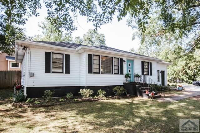 790 King Avenue, Athens, GA 30606 (MLS #977804) :: Signature Real Estate of Athens