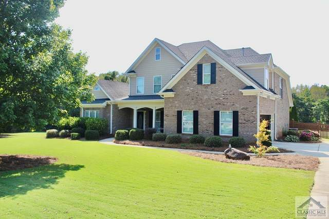243 Hargrove Place, Winterville, GA 30683 (MLS #977807) :: Signature Real Estate of Athens