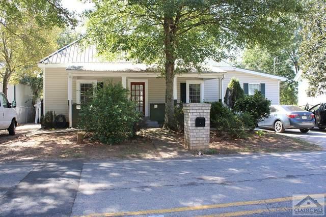 2415 North Broad Street, Commerce, GA 30529 (MLS #977814) :: Signature Real Estate of Athens
