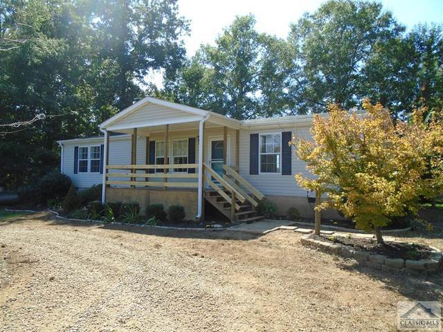 126 Palmer Road, Lexington, GA 30648 (MLS #977818) :: Signature Real Estate of Athens