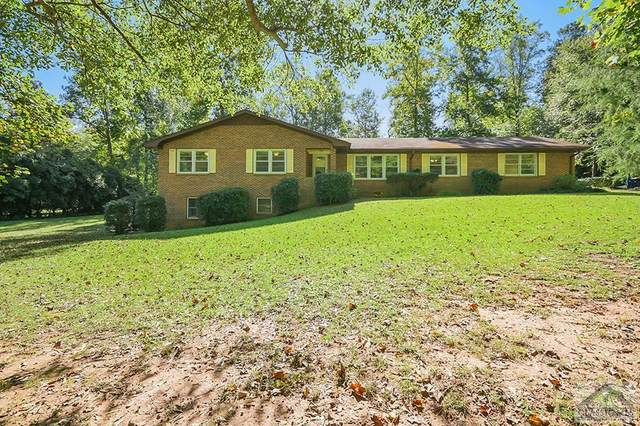 180 Williamsburg Lane, Athens, GA 30605 (MLS #977841) :: Signature Real Estate of Athens
