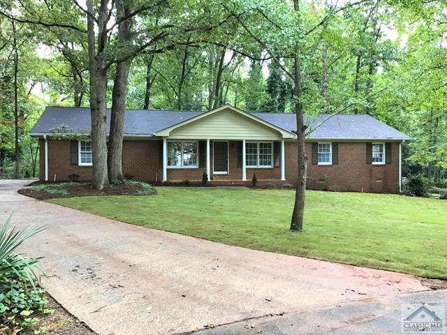 120 Chinquapin Place, Athens, GA 30605 (MLS #977844) :: Keller Williams