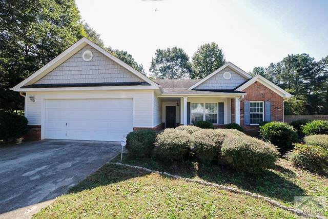 1605 Bismarck Circle, Winder, GA 30680 (MLS #977847) :: Signature Real Estate of Athens