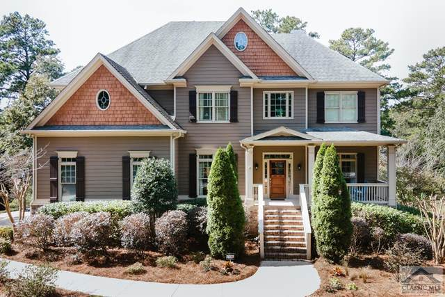240 Beech Creek Road, Athens, GA 30606 (MLS #977878) :: Signature Real Estate of Athens