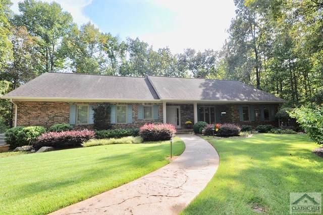 1030 Winthrop Place, Watkinsville, GA 30677 (MLS #977891) :: Signature Real Estate of Athens