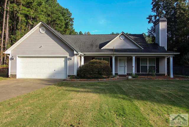 227 Ashwind Place, Winterville, GA 30683 (MLS #977914) :: Signature Real Estate of Athens