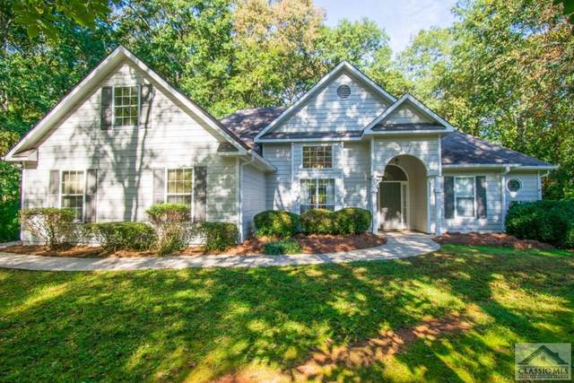 1407 Wyndham Way, Bethlehem, GA 30620 (MLS #977915) :: Keller Williams