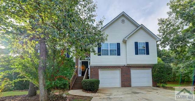 526 Emerald Pointe Trail, Monroe, GA 30655 (MLS #977919) :: Signature Real Estate of Athens