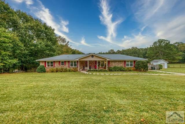 121 Browning Shoals Road, Social Circle, GA 30025 (MLS #977922) :: Signature Real Estate of Athens