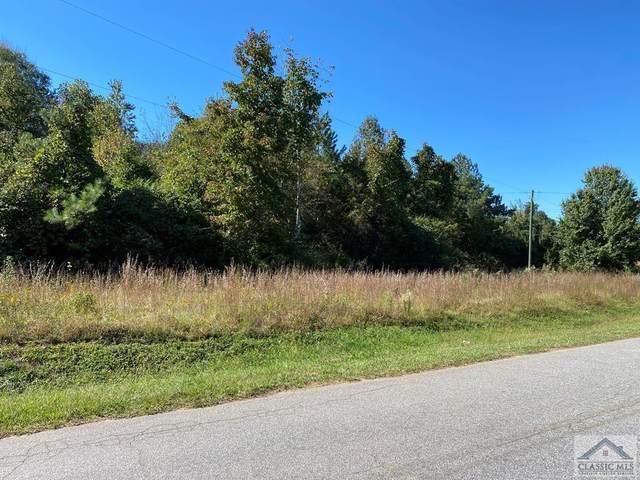 0 Oak Grove Road, Athens, GA 30607 (MLS #977937) :: Signature Real Estate of Athens
