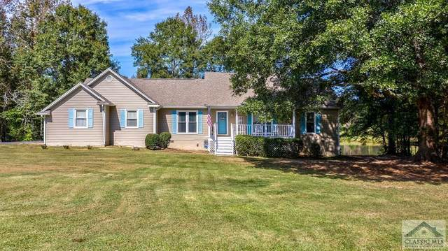 37 Walden Lane, Lexington, GA 30648 (MLS #977960) :: Signature Real Estate of Athens