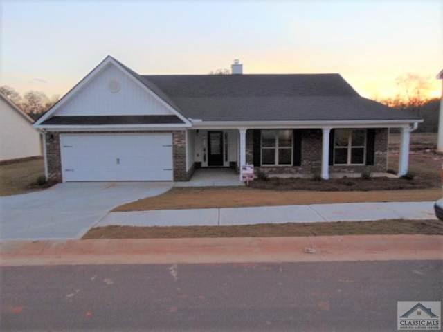 860 River Mist Circle, Jefferson, GA 30549 (MLS #977977) :: Signature Real Estate of Athens