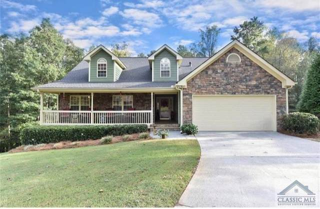 4533 Mulberry Fields Lane, Auburn, GA 30011 (MLS #977981) :: Signature Real Estate of Athens