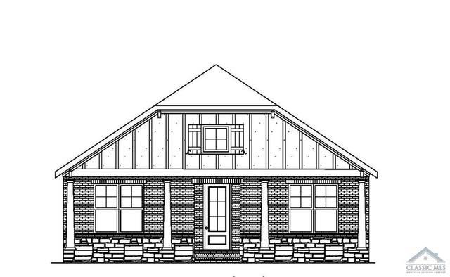 329 Edgewater Drive, Athens, GA 30605 (MLS #977993) :: Signature Real Estate of Athens