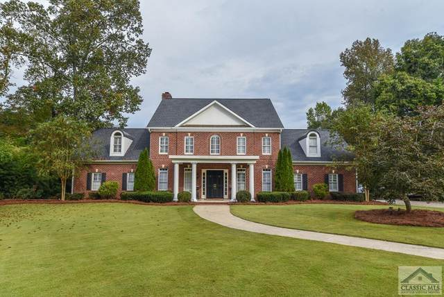 1010 St Andrews Court, Watkinsville, GA 30677 (MLS #977999) :: Signature Real Estate of Athens