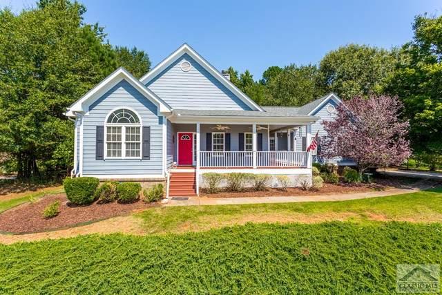413 Jesweak Court, Athens, GA 30605 (MLS #978000) :: Signature Real Estate of Athens