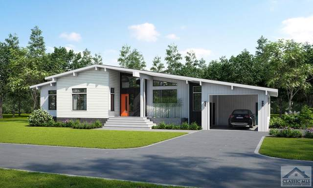 690 Edwards, Athens, GA 30606 (MLS #978002) :: Signature Real Estate of Athens