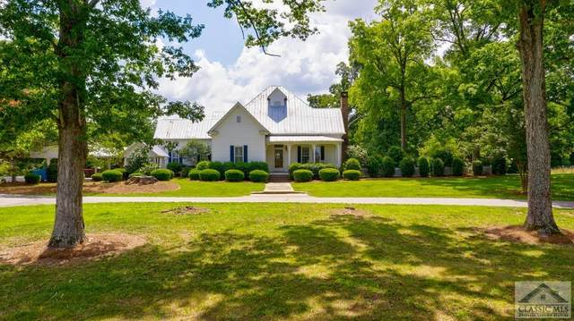 224 Swan Road, Washington, GA 30673 (MLS #978006) :: Signature Real Estate of Athens