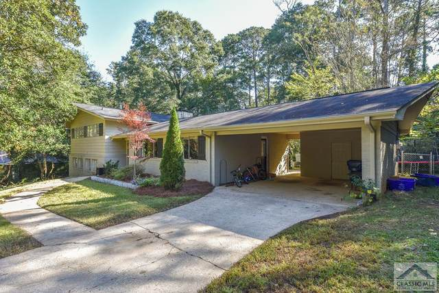 106 St James Drive, Athens, GA 30606 (MLS #978019) :: Signature Real Estate of Athens