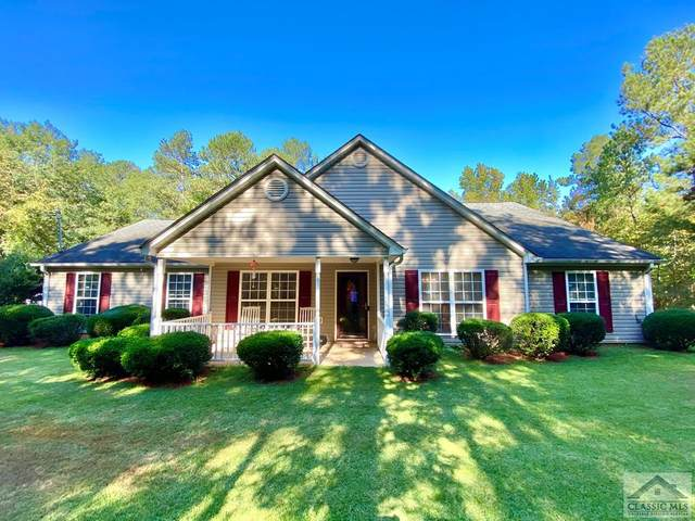 129 Meadow Creek Drive, Arnoldsville, GA 30619 (MLS #978025) :: Signature Real Estate of Athens