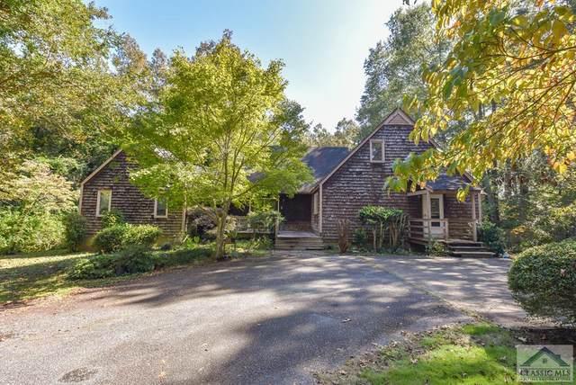 166 Deertree Drive, Athens, GA 30605 (MLS #978036) :: Signature Real Estate of Athens