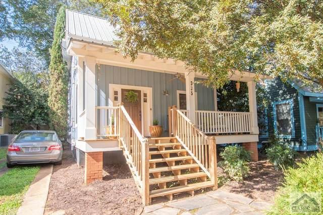335 Lyndon Avenue, Athens, GA 30601 (MLS #978043) :: Signature Real Estate of Athens