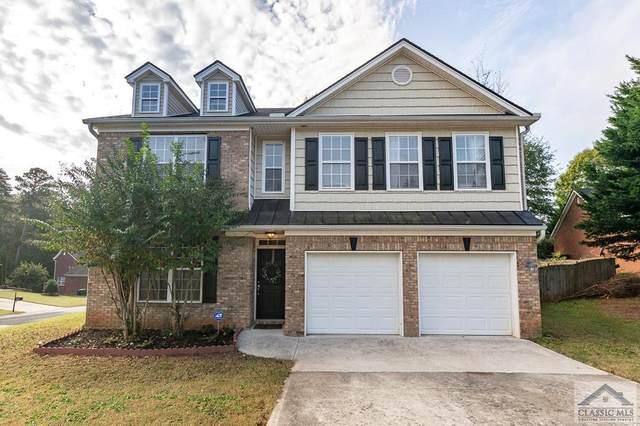 301 Joanne Court, Athens, GA 30606 (MLS #978049) :: Keller Williams