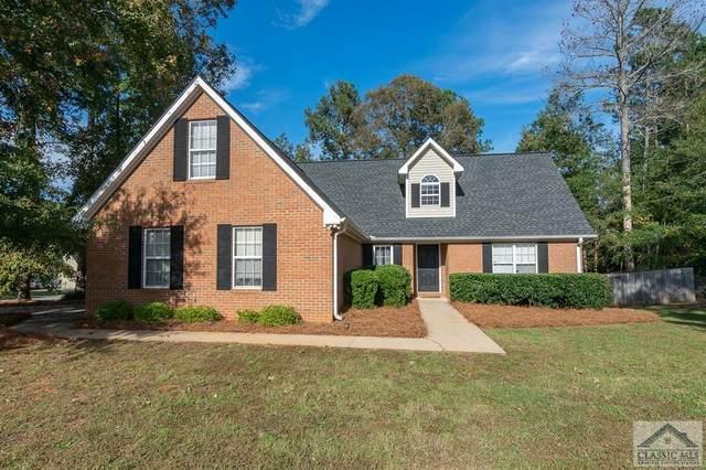 441 Brickleberry Ridge, Athens, GA 30605 (MLS #978050) :: Signature Real Estate of Athens