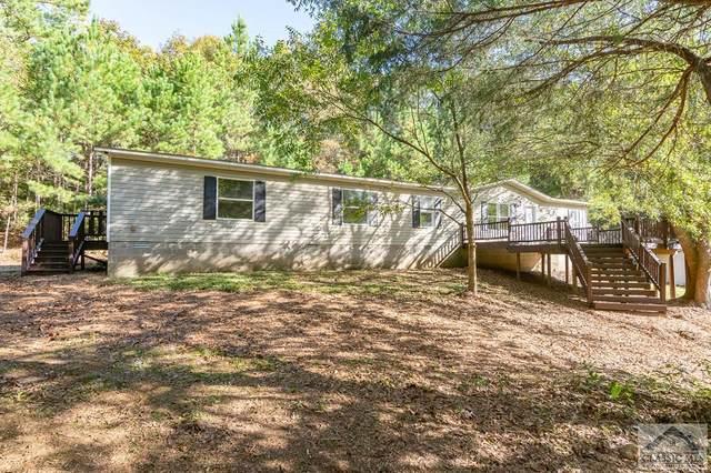 1301 Old Madison Hwy, Watkinsville, GA 30677 (MLS #978055) :: Signature Real Estate of Athens