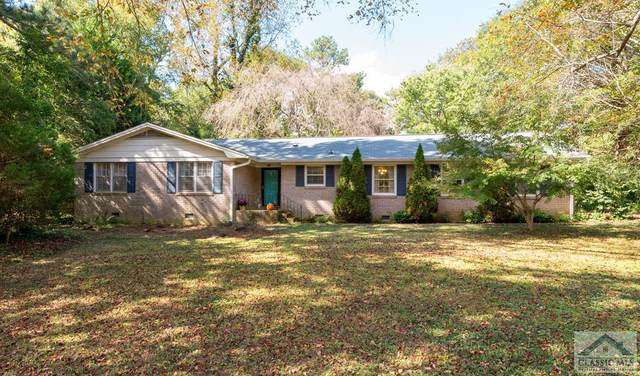 240 Segrest Circle, Athens, GA 30605 (MLS #978075) :: Signature Real Estate of Athens