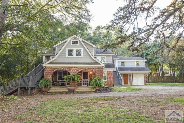 1650 Milledge Avenue, Athens, GA 30605 (MLS #978076) :: Signature Real Estate of Athens