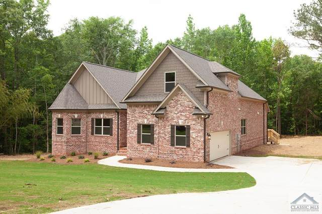 1171 Pembrook Drive, Watkinsville, GA 30677 (MLS #978080) :: Signature Real Estate of Athens