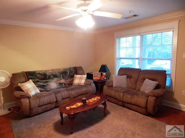 1035 Barnett Shoals Road #712, Athens, GA 30605 (MLS #978082) :: Signature Real Estate of Athens