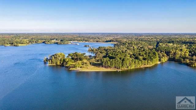 175 Evans Drive, Bogart, GA 30622 (MLS #978085) :: Signature Real Estate of Athens