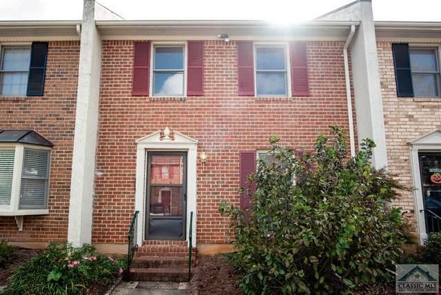250 Cleveland Road #147, Bogart, GA 30622 (MLS #978086) :: Athens Georgia Homes