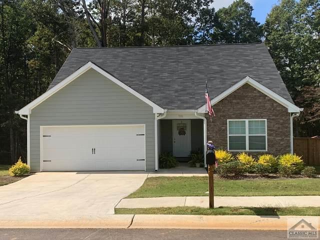 3106 Grandview Lane, Commerce, GA 30529 (MLS #978094) :: Signature Real Estate of Athens