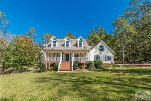 3275 New Kings Bridge Road, Nicholson, GA 30565 (MLS #978096) :: Signature Real Estate of Athens